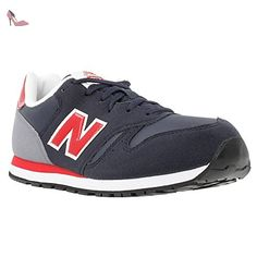 NEW BALANCE femme Chaussures 373 Classics Traditionnels - Couleur: multicolore - Taille: 40 - Chaussures new balance (*Partner-Link)