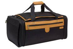 """Hartmann 20"""" Club Bag Duffel Carry-On, Black $119"""