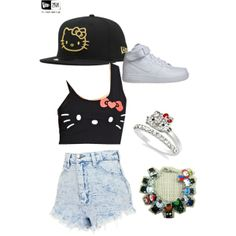 """""""Untitled #151"""" by lanczts on Polyvore"""