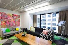Image result for facebook office design