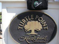 Turtle Point at Kiawah Island South Carolina Kiawah Island South Carolina, Traveling Gnome, Kiawah Island Golf, Myrtle Beach Sc, Pure Joy, Turtle, Spaces, Pure Products, Logo