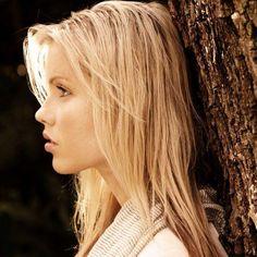 Rebekah - Claire Holt