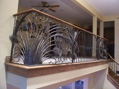 Get a Catchy Balcony Using These 60 Best Railings Designs ... Railing-MS-balcony └▶ └▶ http://www.pouted.com/?p=24155