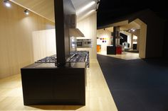 the latest in kitchen technology, the Bertazzoni Oven Ranges