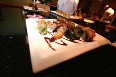 Sakura, favorite Hibachi grill restaurant, Toledo, OH