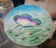 Art Sand Crafts is under construction Sand Crafts, Handmade Ornaments, Decorative Plates, Household, Tableware, Home Decor, Art, Art Background, Dinnerware