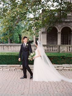 Traditional and Timeless Croatian Wedding