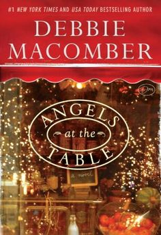Angels at the Table: A Shirley, Goodness, and Mercy Christmas Story by Debbie Macomber. please click on the book cover to check availability or place a hold @ Otis. (10/23/12)