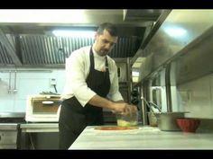Daniel'in Mutfağı: Daniel'in Mutfağı | Margherita Pizza tarifi