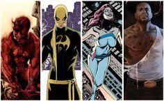 Vincent D'Onofrio Cast as Wilson Fisk in Daredevil - Geek Magazine