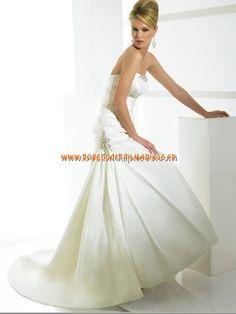 Moonlight Stephanie Collection Robe de Mariée - Style J6117