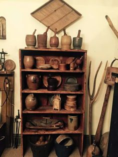 American Harvest Antiques