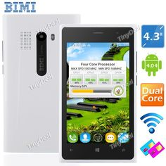 "http://www.tinydeal.com/it/bimi-t029mb-43-mtk6517-android-404-4gb-tf-card-p05-t029mb-p-97032.html T029MB 4.3"" Capacitive Touch MTK6517 Dual Core 1GHZ Android 4.0.4 Smart Phone"