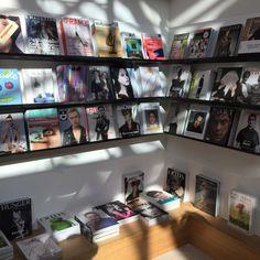 Nova Concept Store Masculina em Paris