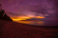 Starlit Sunset   by eahackne