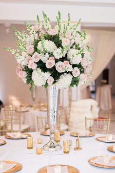 luxury wedding decor at Chateau Cocomar Houston TX Wedding Photos: http://www.trendybride.net/chateau-cocomar-houston-tx-wedding/ #texaswedding
