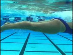 This is my favorite breast stroke video that i have been able to find on youtube as far as being able to see the stroke for an extended period of time from different angles. I have watched it many times as a continued effort to perfect my stroke. I personally find remembering to move my legs into a TOTALLY straight position after my kick actually improves the kick that follows.