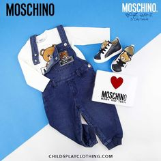 CHILDSPLAYCLOTHING.COM (@childsplayclothing) • Instagram photos and videos Play Clothing, Young Money, Baby Swag, Harrods, Moschino, Baby Kids, Nordstrom, Photo And Video, Children