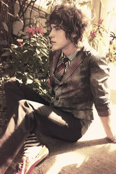 Andrew Vanwyngarden. Just call me Mrs. Robinson!