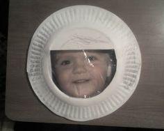 Astronaut helmet craft
