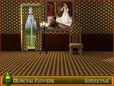 simonettaC's Medieval flowers