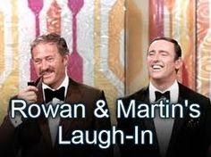 Laugh in tv show