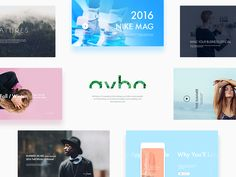 avbo by crisssamson #Design Popular #Dribbble #shots