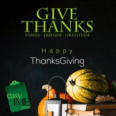 Happy #Thanksgiving