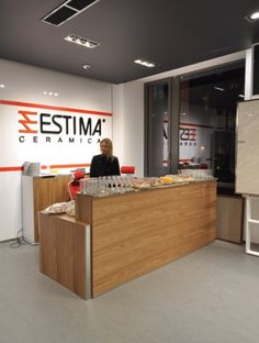 @aemexhibitions Estima Showrooms Concept, Russia.  Estima needed to find a new concept for all its showrooms, located in: Moscow, San Petersburg, Kazan, Rostov,  Novosibirsk, Samara, Yekaterinburg, Voronezh, Krasnodar.  So we just designed and installed all of them. www.aemexhibitions.com