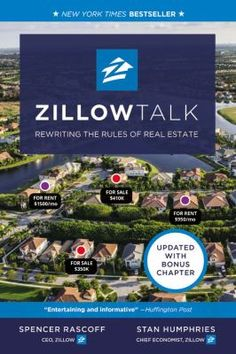 Zillow Talk: The New Rules of Real Estate by Spencer Rascoff