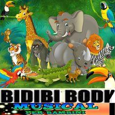 ♪ « Bidibi body » by « Various Artists » Buon ascolto !