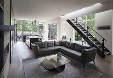 Residência Westboro,© John Kealey