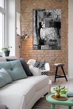 Sophie Goureau Artiste Peintre : Tableaux art sur les murs