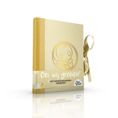 Negen maanden leren jij en je baby elkaar kennen. Hoe dat gaat leg je vast in dit negen maanden dagboek. Creëer je eigen herinnering met Oei, wij groeien!  http://www.oeiikgroei.nl/boeken/oei-wij-groeien-dagboek/
