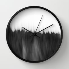 Zeitgefluester by Julia Aufschnaiter Wall Clocks, Wallpaper S, Wall Murals, Wall Decor, Tapestry, Art Prints, Stuff To Buy, Wall Papers, Wallpaper Murals
