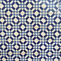 Lisboa tile