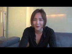 ときラブ グンちゃんからのメッセージ - YouTube