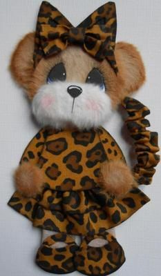 Tear Bears on Pinterest | Scrapbook Pages, Felt Phone and Kitty Costu…