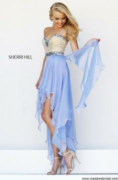 Sherri Hill 1920, Madame Bridal presents Sherri Hill prom dresses for 2014