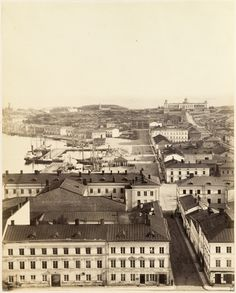 History Of Finland, Helsinki, Time Travel, Paris Skyline, Dreams, Times, Landscape, Country, Architecture