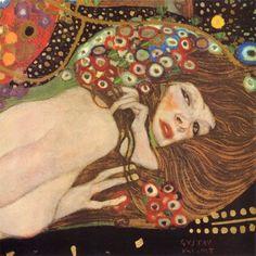 Густав Климт ~ Art Nouveau художник | Tutt'Art @ | Pittura * Scultura * Poesia * Musica |