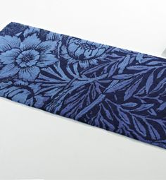 Jacquard Woven Luxury Bathroom Mat.