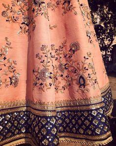 Pastel bridals are a true winter delight DM us for details or Whatsapp us on 8375879631 We ship worldwide Indian Bridal Lehenga, Red Lehenga, Lehenga Choli, Choli Designs, Lehenga Designs, Bridal Outfits, Bridal Dresses, Indian Dresses, Indian Outfits