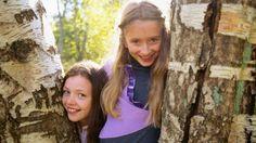 Feiern Sie den nächsten Kindergeburtstag doch im Wald!