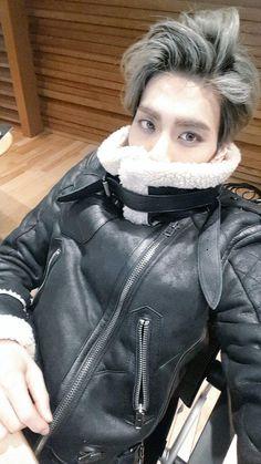 Jonghyun - Twitter