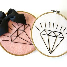 Free Embroidery Patterns. Hoops and expectations