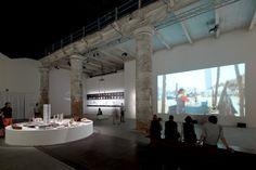 Venice Biennale 2012: Ruta del Peregrino