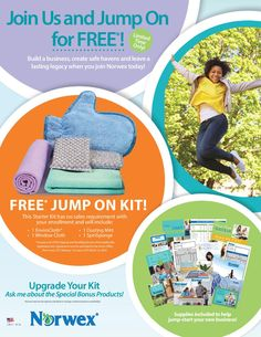 Norwex Free Sign Up