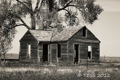 This Old House Photo  8  x 12 Photography  by PhotographybyTess, $25.00