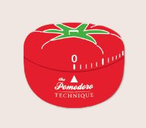 The Pomodoro Technique: A genius approach to time management and getting things done without multitasking. Fantastic for teachers, and would be wonderful to do WITH students as well, to teach them how to manage their own time.
